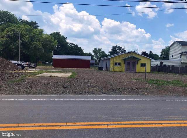 Frankfort Highway, FORT ASHBY, WV 26719 (#WVMI2000250) :: Network Realty Group