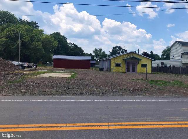 Frankfort Highway, FORT ASHBY, WV 26719 (#WVMI2000252) :: Network Realty Group