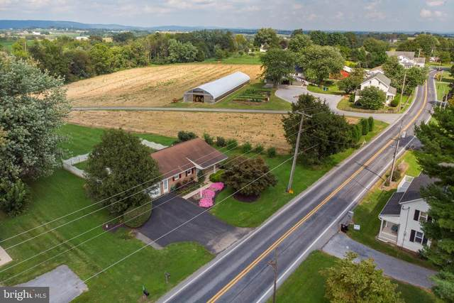 880 Hossler Road, MANHEIM, PA 17545 (#PALA2005198) :: TeamPete Realty Services, Inc
