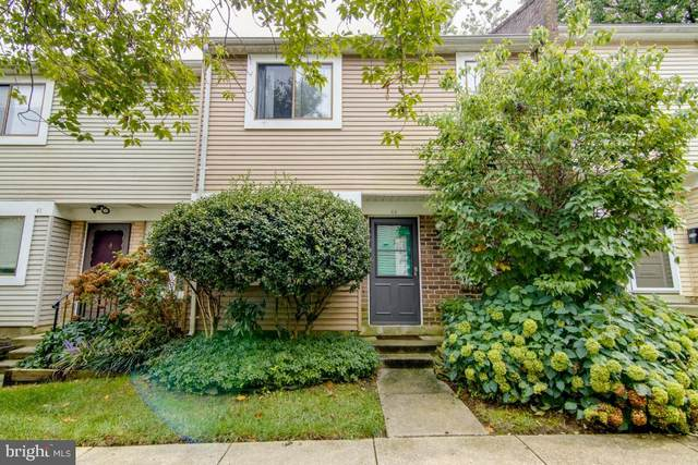 43 Rockwell Court, ANNAPOLIS, MD 21403 (#MDAA2009634) :: Integrity Home Team