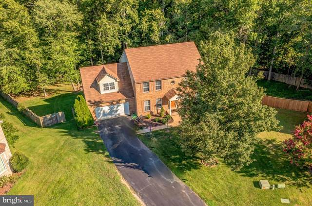 2758 Congress Court, WALDORF, MD 20603 (#MDCH2003618) :: Realty Executives Premier