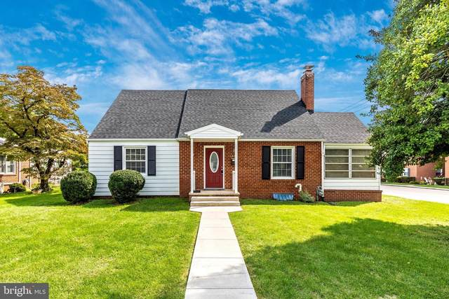 1532 Sherman Avenue, HAGERSTOWN, MD 21740 (#MDWA2002228) :: New Home Team of Maryland