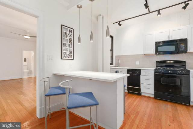 1101 L Street NW #504, WASHINGTON, DC 20005 (#DCDC2012956) :: CENTURY 21 Core Partners