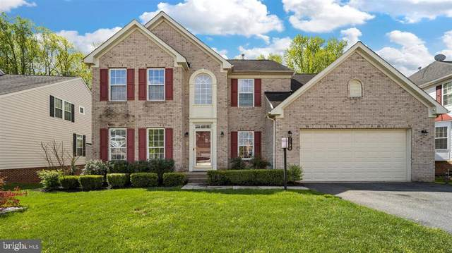 2209 Dunrobin Drive, BOWIE, MD 20721 (#MDPG2011588) :: The Dailey Group
