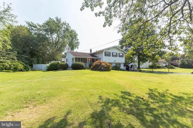 50 Wedgewood Drive, CINNAMINSON, NJ 08077 (#NJBL2007164) :: Shamrock Realty Group, Inc