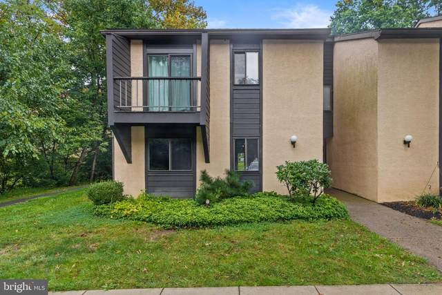 901 Painters Crossing #901, CHADDS FORD, PA 19317 (#PADE2007238) :: ExecuHome Realty