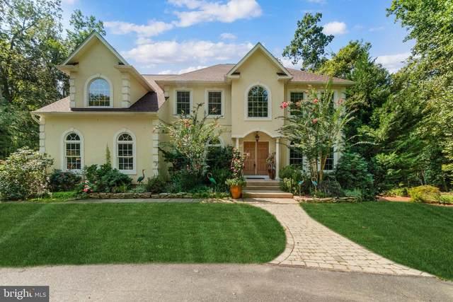 56 Magnolia Drive, STAFFORD, VA 22556 (#VAST2003418) :: Colgan Real Estate