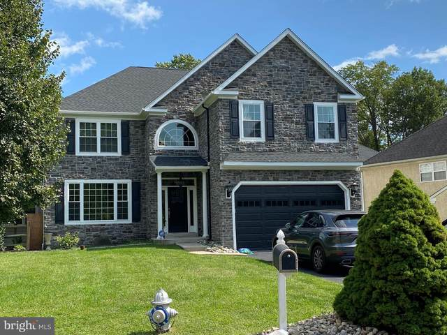617 Chester Creek, BROOKHAVEN, PA 19015 (#PADE2007246) :: The Dailey Group