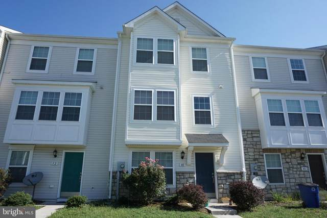 48 Private Court, BUNKER HILL, WV 25413 (#WVBE2002624) :: SURE Sales Group