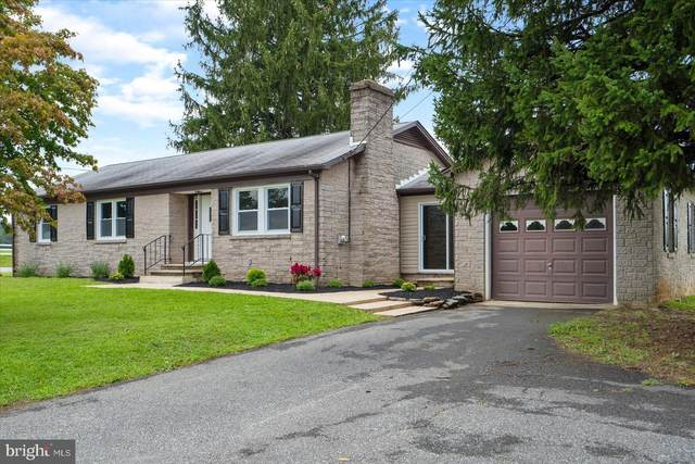 2133 White House Road, BEL AIR, MD 21015 (#MDHR2003688) :: VSells & Associates of Compass