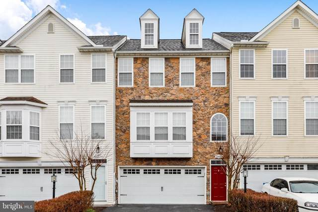 10331 Bridle Court, HAGERSTOWN, MD 21740 (#MDWA2002230) :: The Sky Group