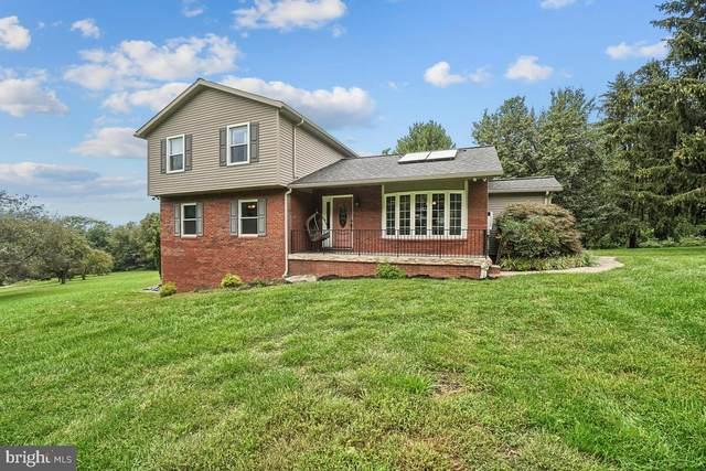 3160 Cardinal Drive, WESTMINSTER, MD 21157 (#MDCR2002406) :: Colgan Real Estate