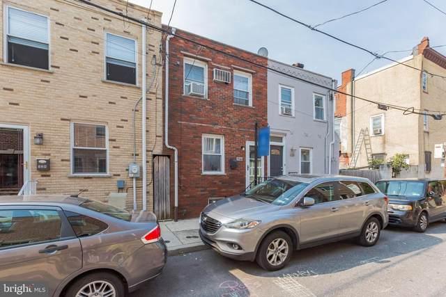 536 Gerritt Street, PHILADELPHIA, PA 19147 (#PAPH2029196) :: Team Martinez Delaware