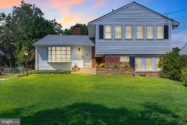 7802 Powhatan Street, NEW CARROLLTON, MD 20784 (#MDPG2011606) :: Colgan Real Estate