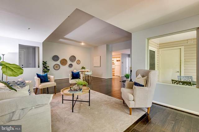 30 Hearthstone Court J, ANNAPOLIS, MD 21403 (#MDAA2009646) :: The Putnam Group