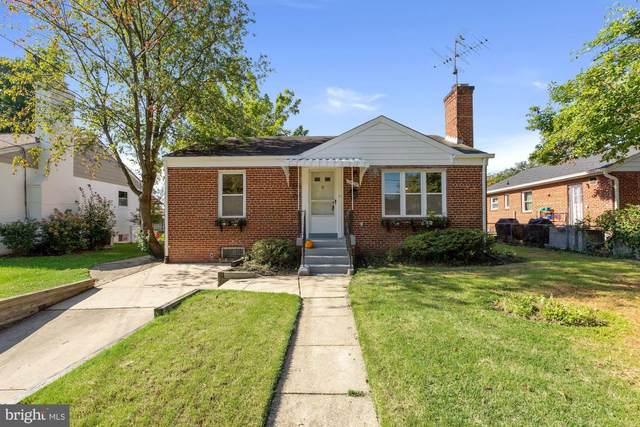 2828 Hardy Avenue, SILVER SPRING, MD 20902 (#MDMC2015626) :: Colgan Real Estate