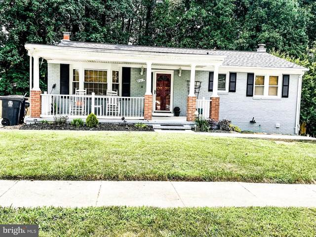 9013 Greenfield Lane, CLINTON, MD 20735 (#MDPG2011614) :: VSells & Associates of Compass