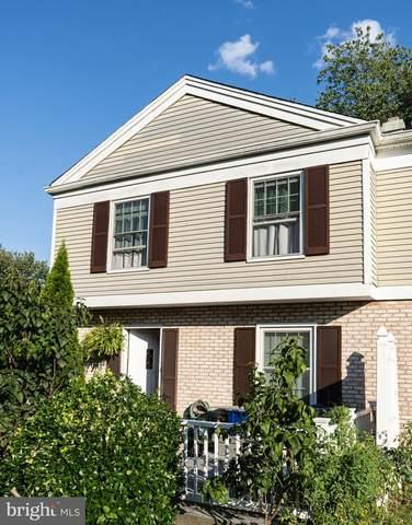 22 Deepspring Court C, REISTERSTOWN, MD 21136 (#MDBC2010906) :: Colgan Real Estate