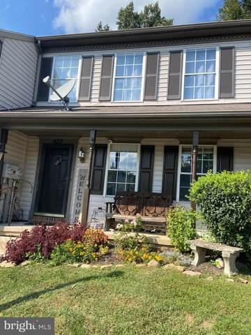 477 Rockwood Drive, ELIZABETHTOWN, PA 17022 (#PALA2005206) :: CENTURY 21 Home Advisors