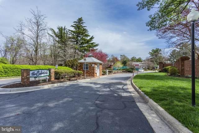 7640 Tremayne #202, MCLEAN, VA 22102 (#VAFX2021450) :: Great Falls Great Homes