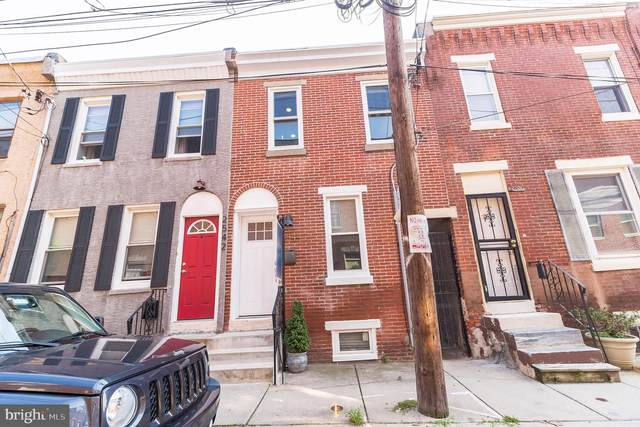 2544 Webster Street, PHILADELPHIA, PA 19146 (#PAPH2029214) :: BayShore Group of Northrop Realty