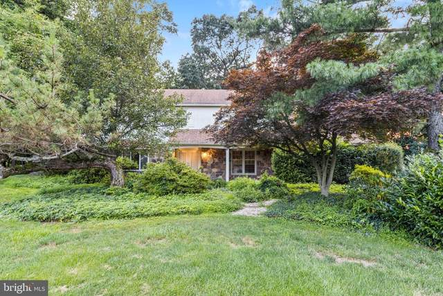 1412 Southwind Way, DRESHER, PA 19025 (#PAMC2010972) :: Linda Dale Real Estate Experts