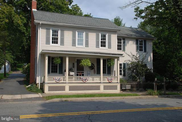 216 W Main Street, NEW BLOOMFIELD, PA 17068 (#PAPY2000446) :: Colgan Real Estate