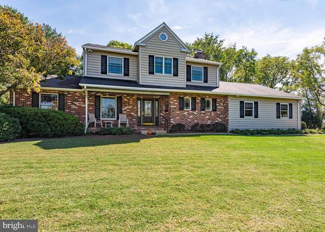 6487 River Clyde, HIGHLAND, MD 20777 (#MDHW2004868) :: ExecuHome Realty