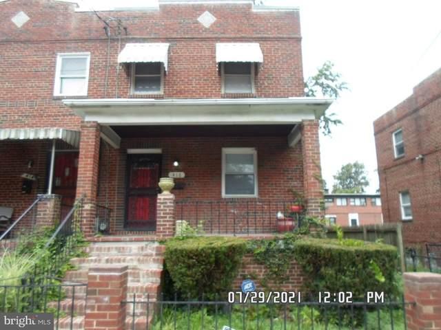 416 Division Avenue NE, WASHINGTON, DC 20019 (#DCDC2013006) :: New Home Team of Maryland
