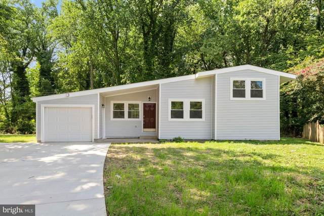 307 Haskell Drive, ARNOLD, MD 21012 (#MDAA2009660) :: New Home Team of Maryland