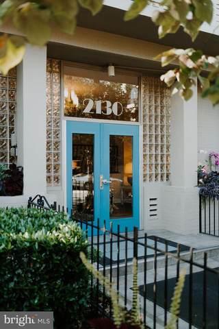 2130 N Street NW #201, WASHINGTON, DC 20037 (#DCDC2013010) :: Eng Garcia Properties, LLC