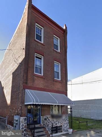 1602 N 17TH Street, PHILADELPHIA, PA 19121 (#PAPH2029228) :: Team Martinez Delaware