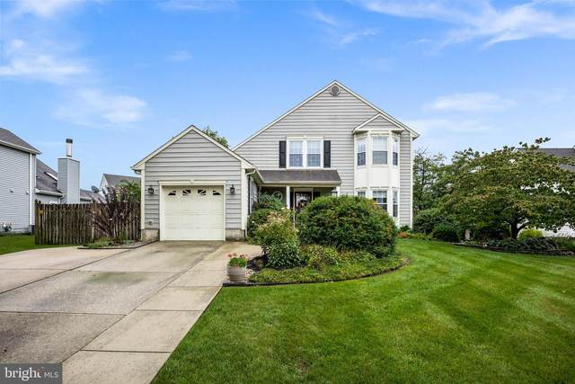 15 Winterset Lane, MARLTON, NJ 08053 (#NJBL2007180) :: Holloway Real Estate Group