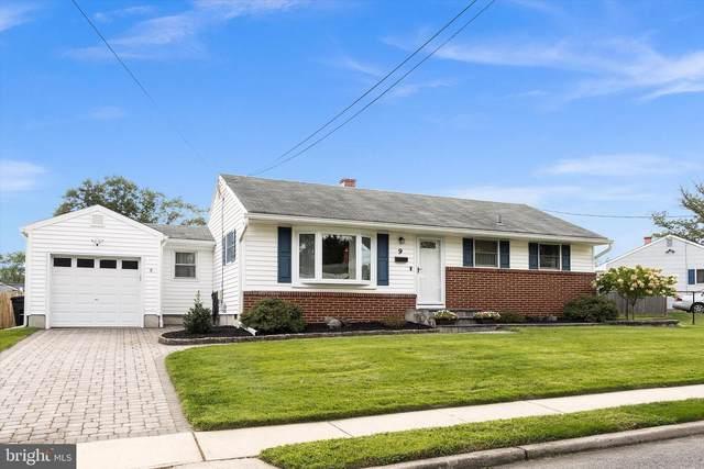 9 Phaeton Drive, HAMILTON, NJ 08690 (#NJME2004788) :: Shamrock Realty Group, Inc