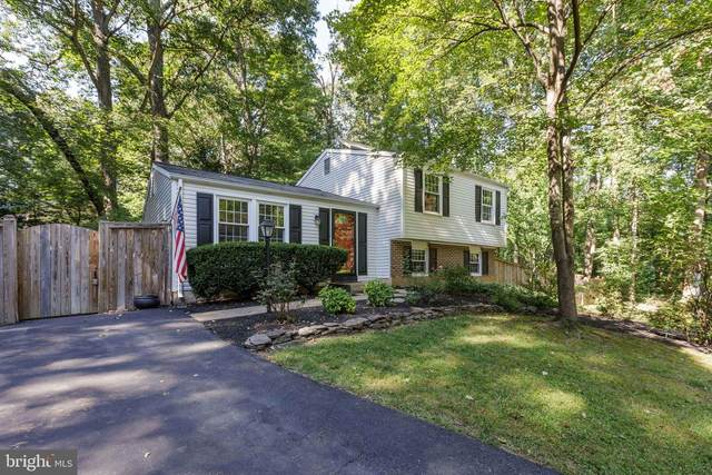 11942 Goodwood Drive, FAIRFAX, VA 22030 (#VAFX2021476) :: The Maryland Group of Long & Foster Real Estate
