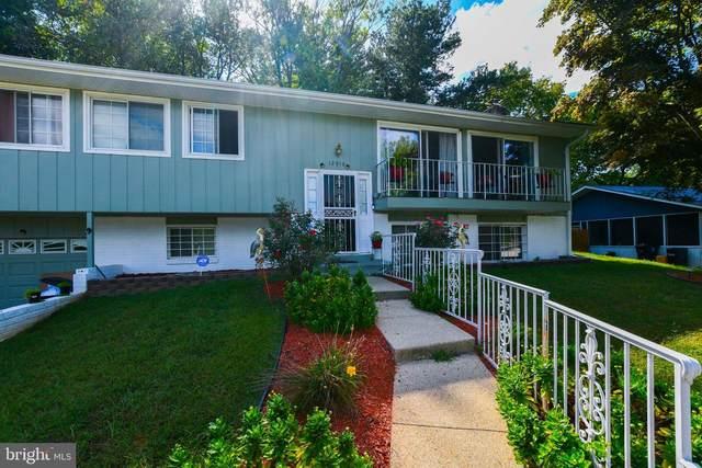 12918 Sutters Lane, BOWIE, MD 20720 (#MDPG2011646) :: Colgan Real Estate