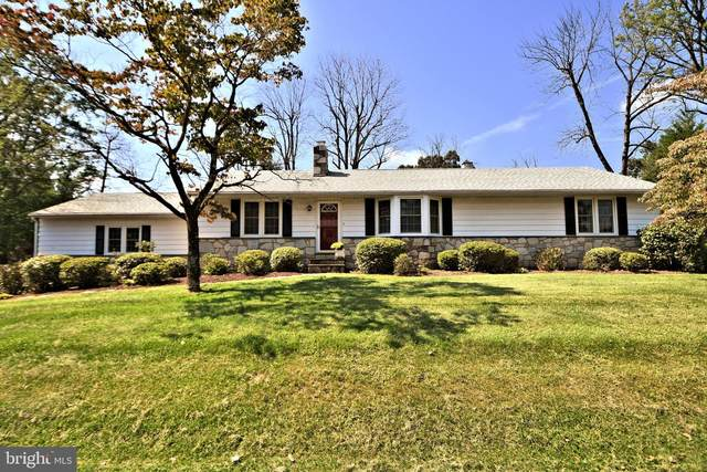 2982 6TH Street, NORRISTOWN, PA 19403 (#PAMC2010984) :: Linda Dale Real Estate Experts