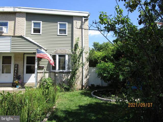 887 Wedgewood Drive, LANSDALE, PA 19446 (#PAMC2010986) :: Team Martinez Delaware