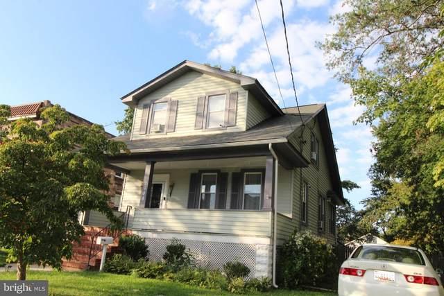 2908 Chesley Avenue, BALTIMORE, MD 21234 (#MDBA2012152) :: Colgan Real Estate