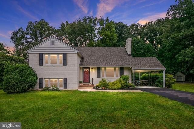11500 Warren Lane, FAIRFAX, VA 22030 (#VAFX2021482) :: Colgan Real Estate