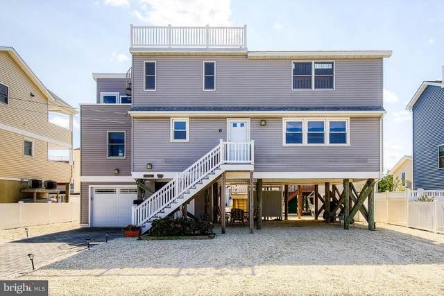 6 W Lavenia Avenue, LONG BEACH TOWNSHIP, NJ 08008 (#NJOC2002966) :: Colgan Real Estate