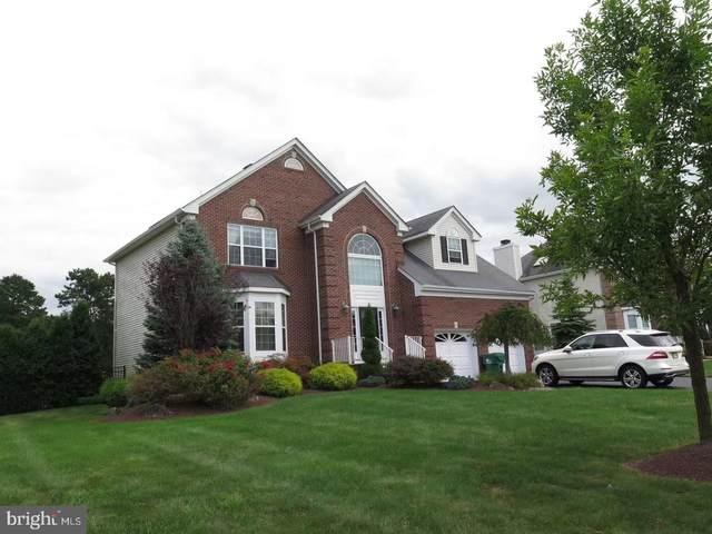 526 Spotswood Gravel Hill Road, MONROE TOWNSHIP, NJ 08831 (#NJMX2000740) :: Colgan Real Estate