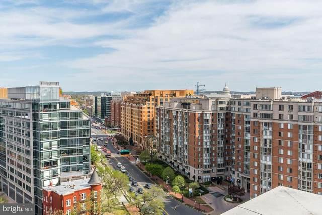 555 Massachusetts Avenue NW #414, WASHINGTON, DC 20001 (#DCDC2013018) :: SURE Sales Group