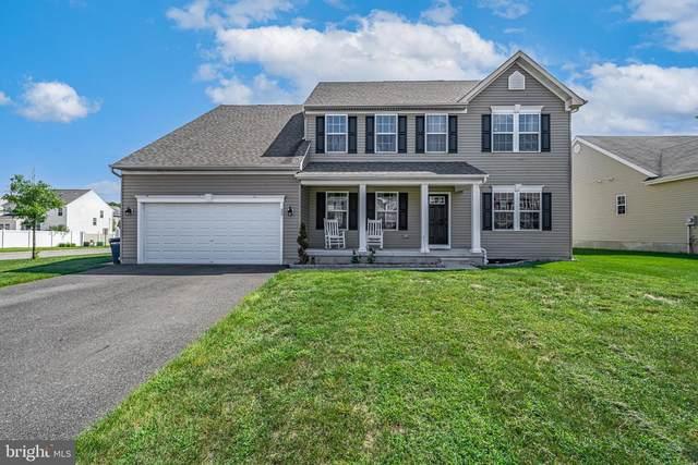 20 David Drive, BARNEGAT, NJ 08005 (#NJOC2002968) :: New Home Team of Maryland