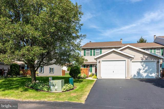 601 Stonegate Road, YORK, PA 17408 (#PAYK2006058) :: Realty Executives Premier