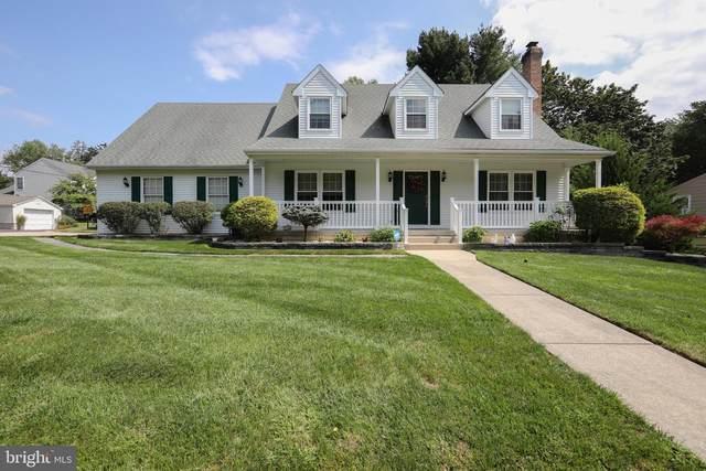 155 Garfield, TURNERSVILLE, NJ 08012 (MLS #NJGL2004612) :: The Dekanski Home Selling Team