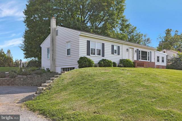 9 W Springville Road, BOILING SPRINGS, PA 17007 (#PACB2003152) :: The Heather Neidlinger Team With Berkshire Hathaway HomeServices Homesale Realty