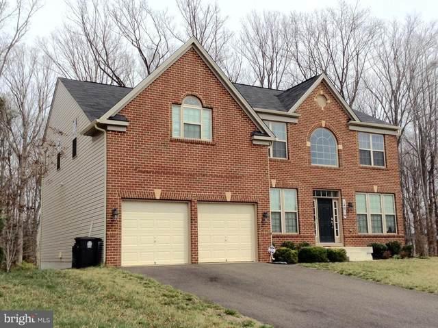 14016 Vintage Lane, ACCOKEEK, MD 20607 (#MDPG2011670) :: New Home Team of Maryland