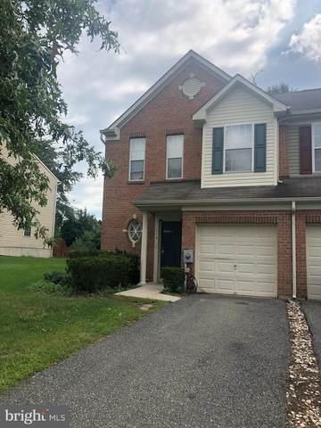 119 Sassafras Drive, LUMBERTON, NJ 08048 (#NJBL2007184) :: Holloway Real Estate Group