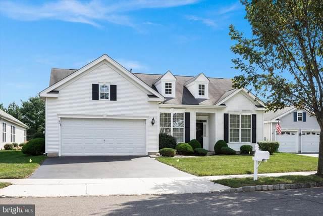 9 Georgetown Court, ALLENTOWN, NJ 08501 (#NJMM2000236) :: Colgan Real Estate